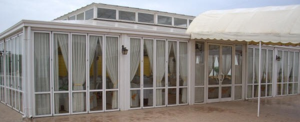 Exterior Sal�n Nerja